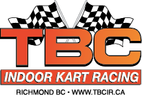 TBC Indoor Racing